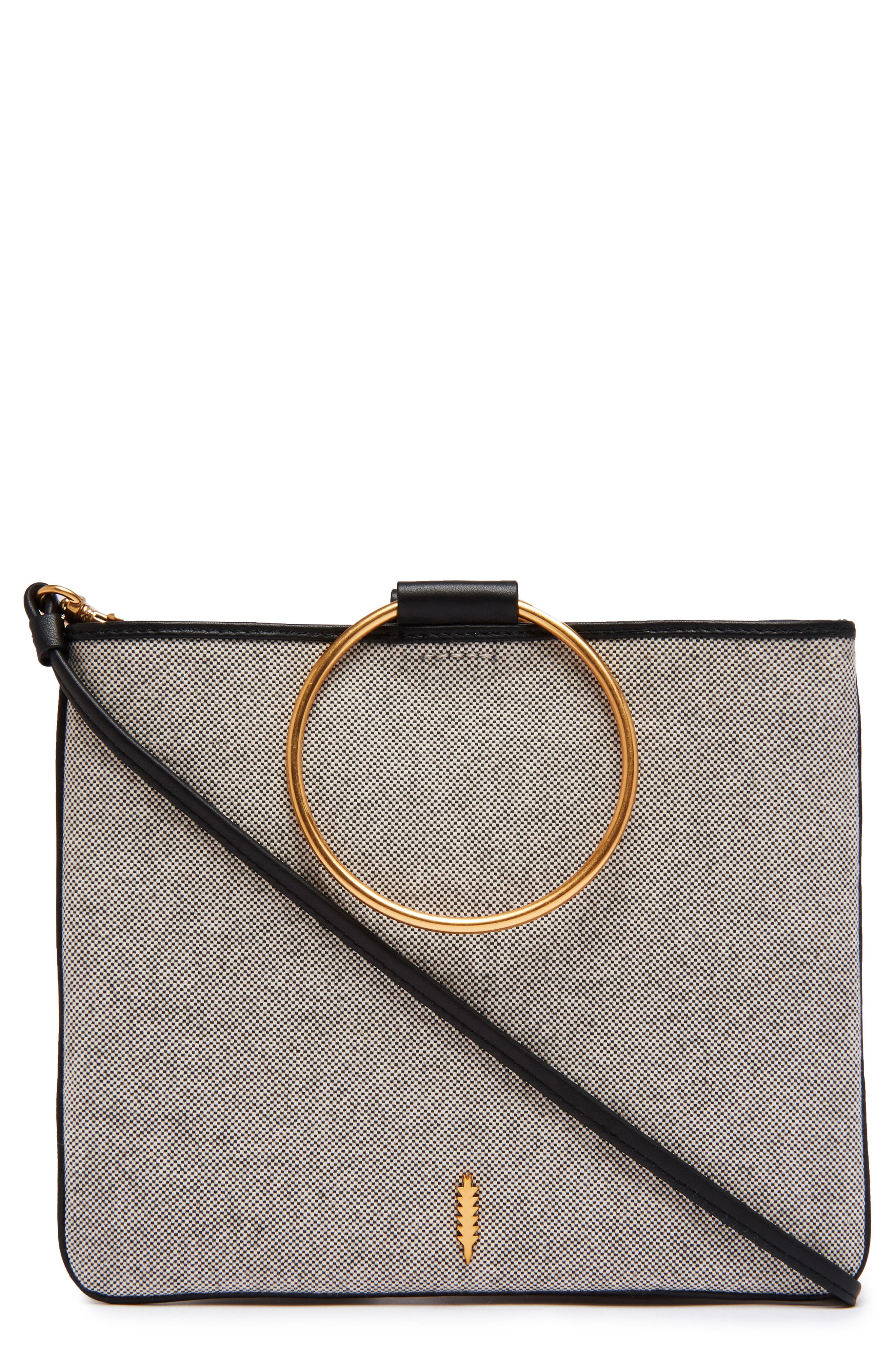 Image of THACKER Le Pouch Crossbody Bag