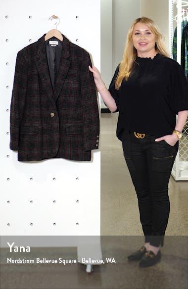 Korix Wool Blend Jacket, sales video thumbnail