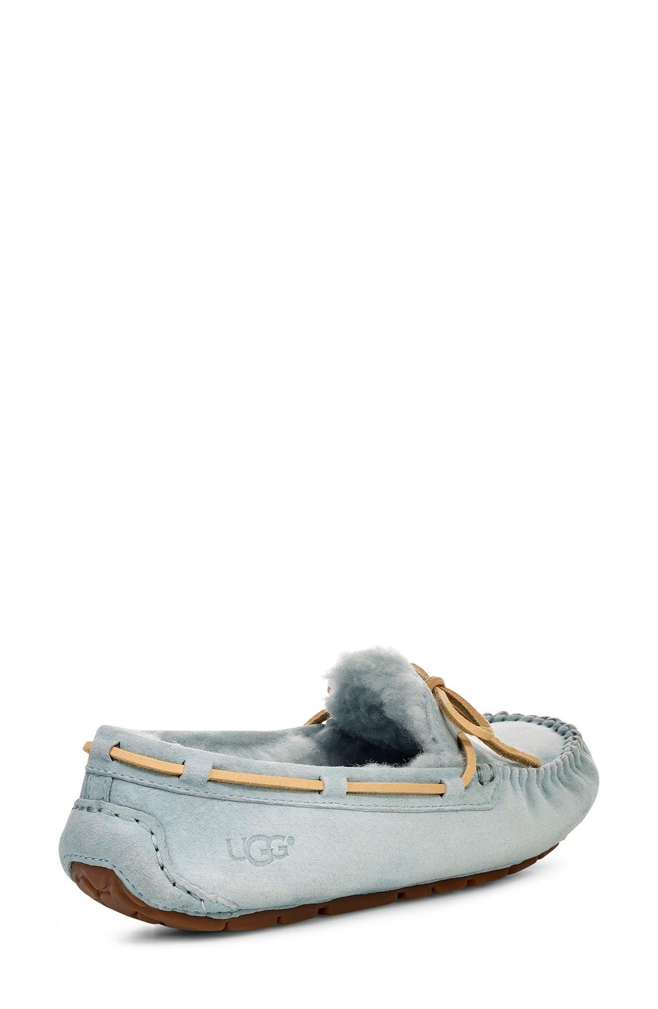 ,                             Dakota Water Resistant Slipper,                             Alternate thumbnail 55, color,                             403