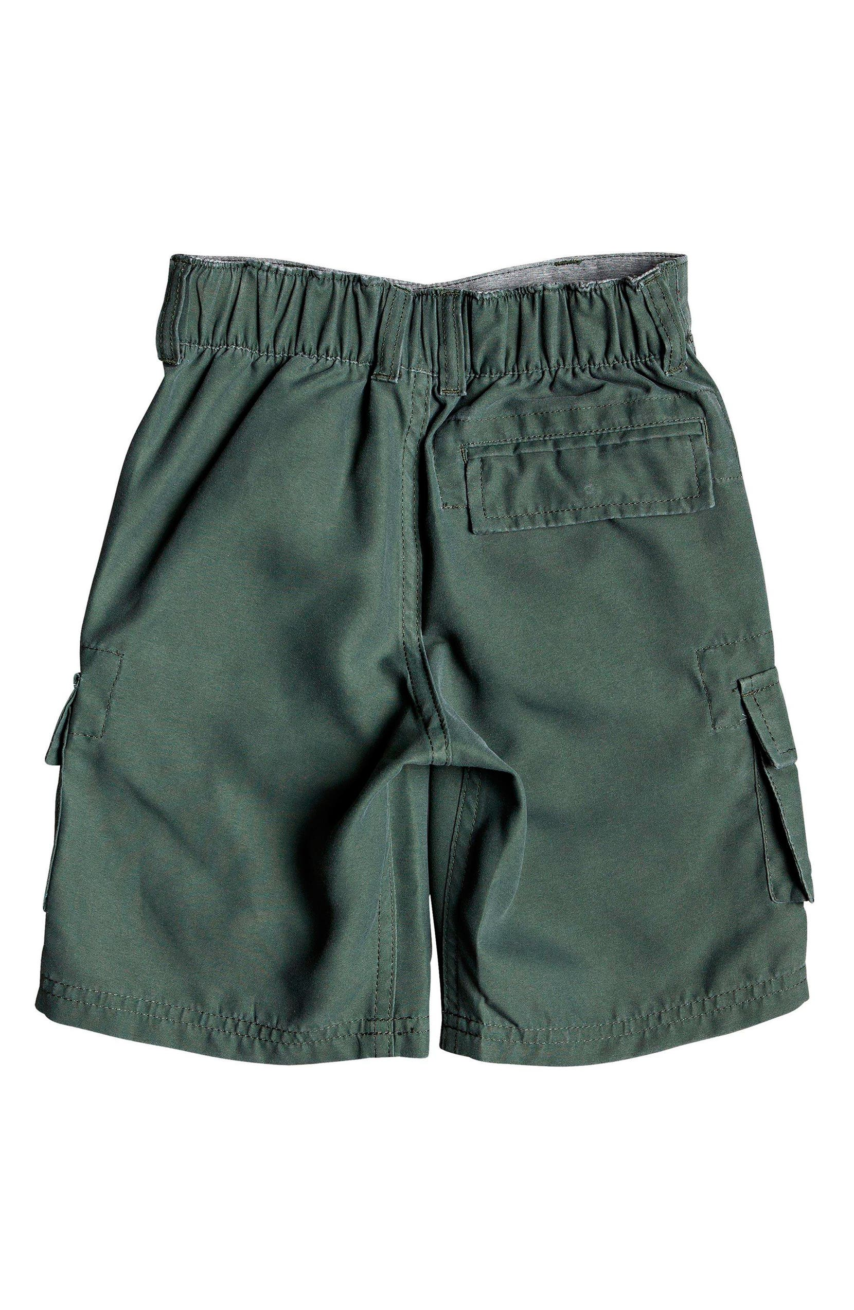 1603484e1bec3 Quiksilver Rogue Surfwash Amphibian Hybrid Shorts (Toddler Boys & Little  Boys) | Nordstrom