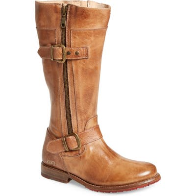 Bed Stu Gogo Boot W - Brown