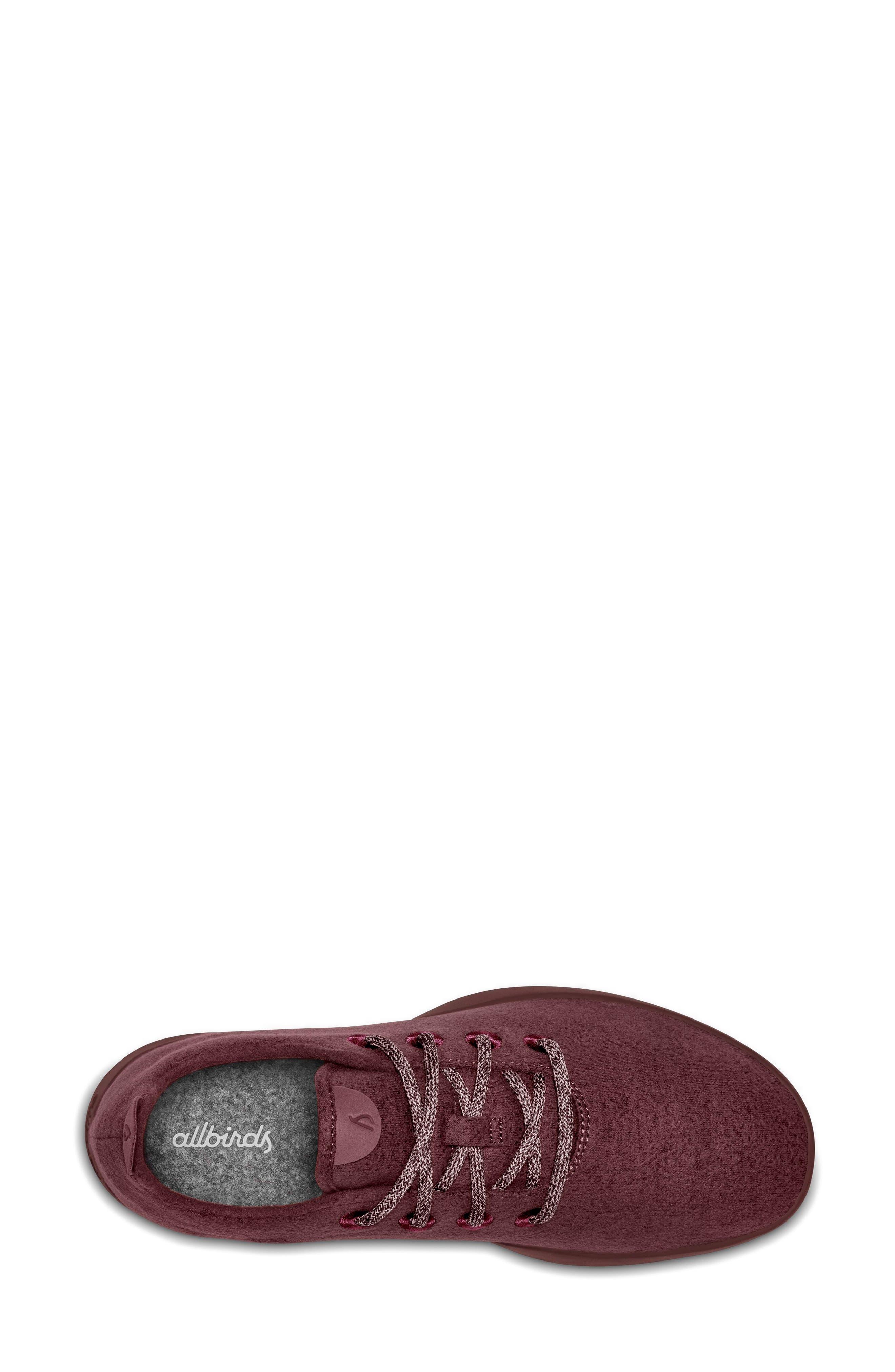 Allbirds   Wool Runner Sneaker