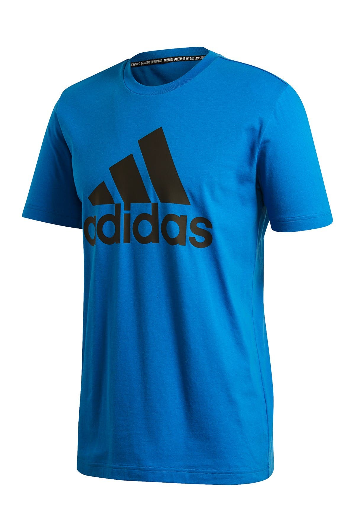 Image of adidas Must Haves Badge of Sport Graphic T-Shirt