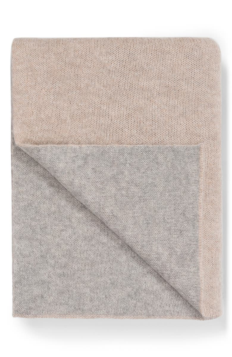 ALICIA ADAMS ALPACA Throw Blanket, Main, color, 020