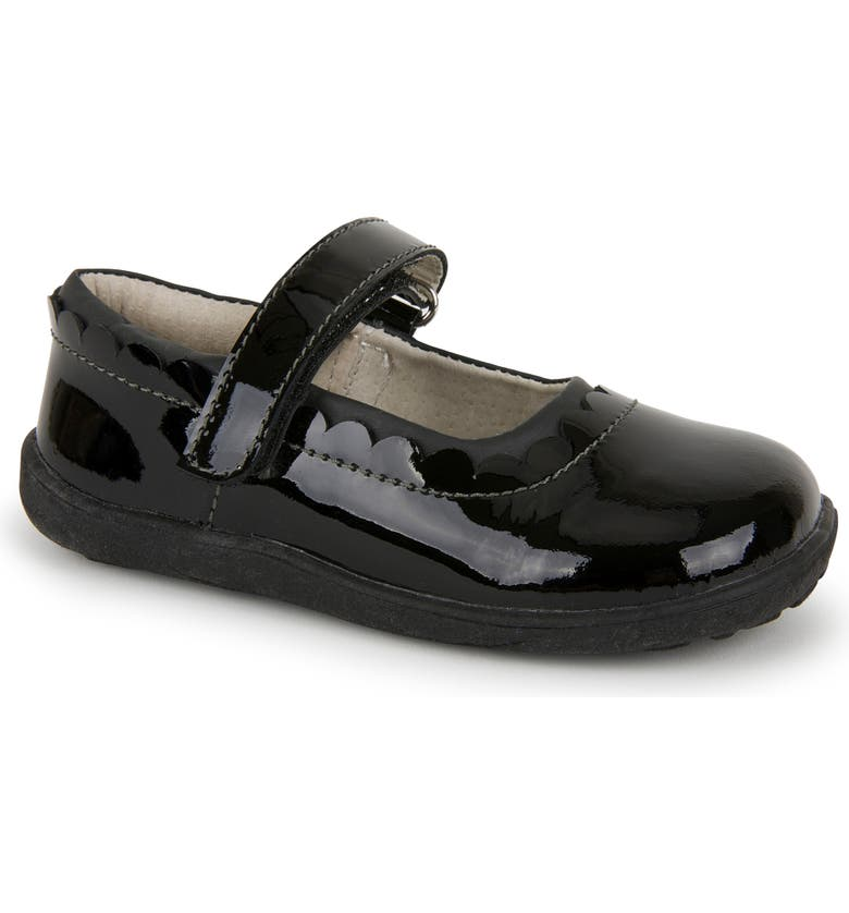 SEE KAI RUN Jane II Mary Jane, Main, color, BLACK PATENT