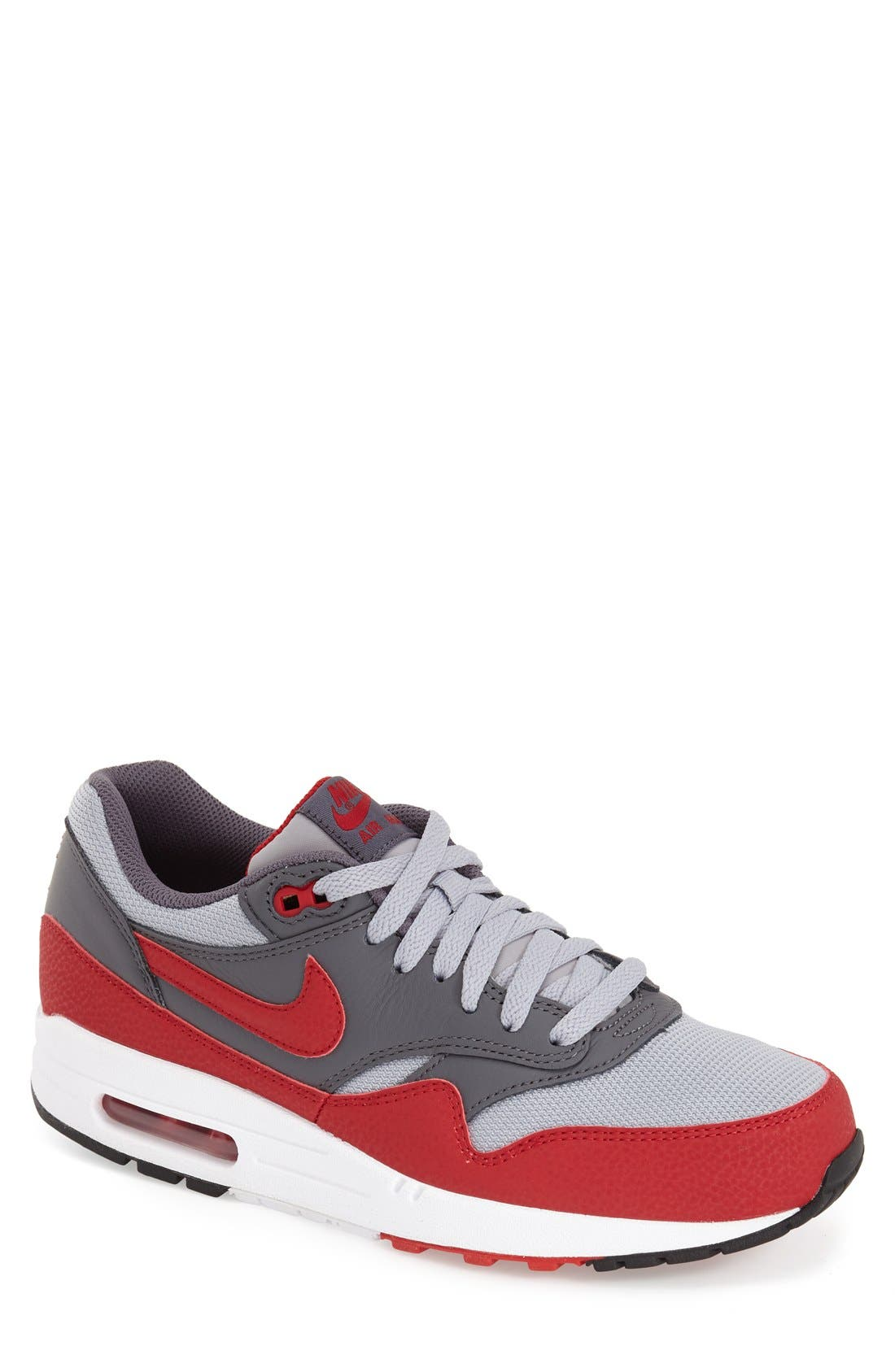 ,                             'Air Max 1 Essential' Sneaker,                             Main thumbnail 45, color,                             062