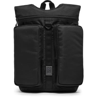 Chrome Mxd Fathom Backpack - Black