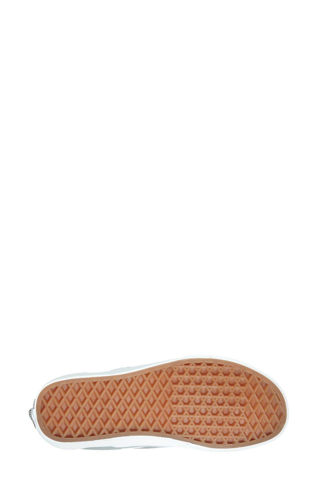 ,                             Classic Slip-On Sneaker,                             Alternate thumbnail 272, color,                             024