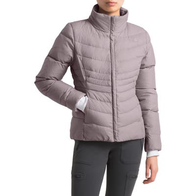 The North Face Aconcagua Ii Down Jacket, Purple