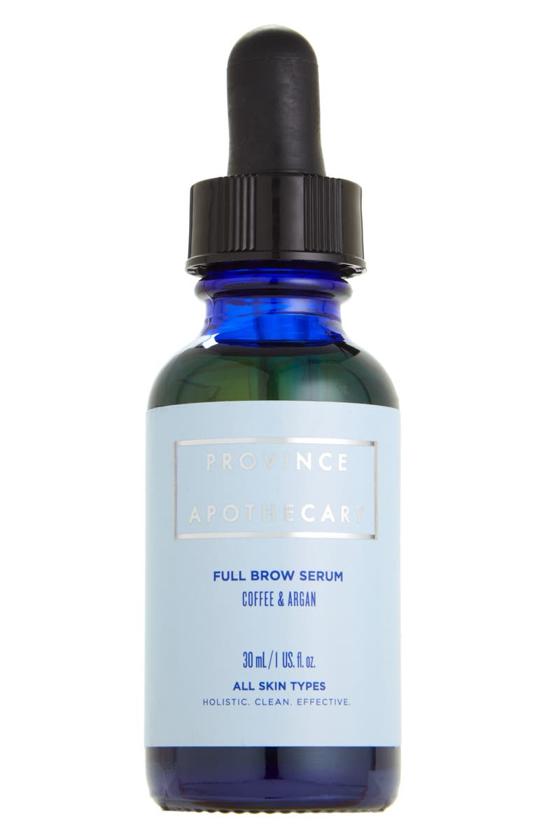 PROVINCE APOTHECARY Full Brow Serum, Main, color, NO COLOR