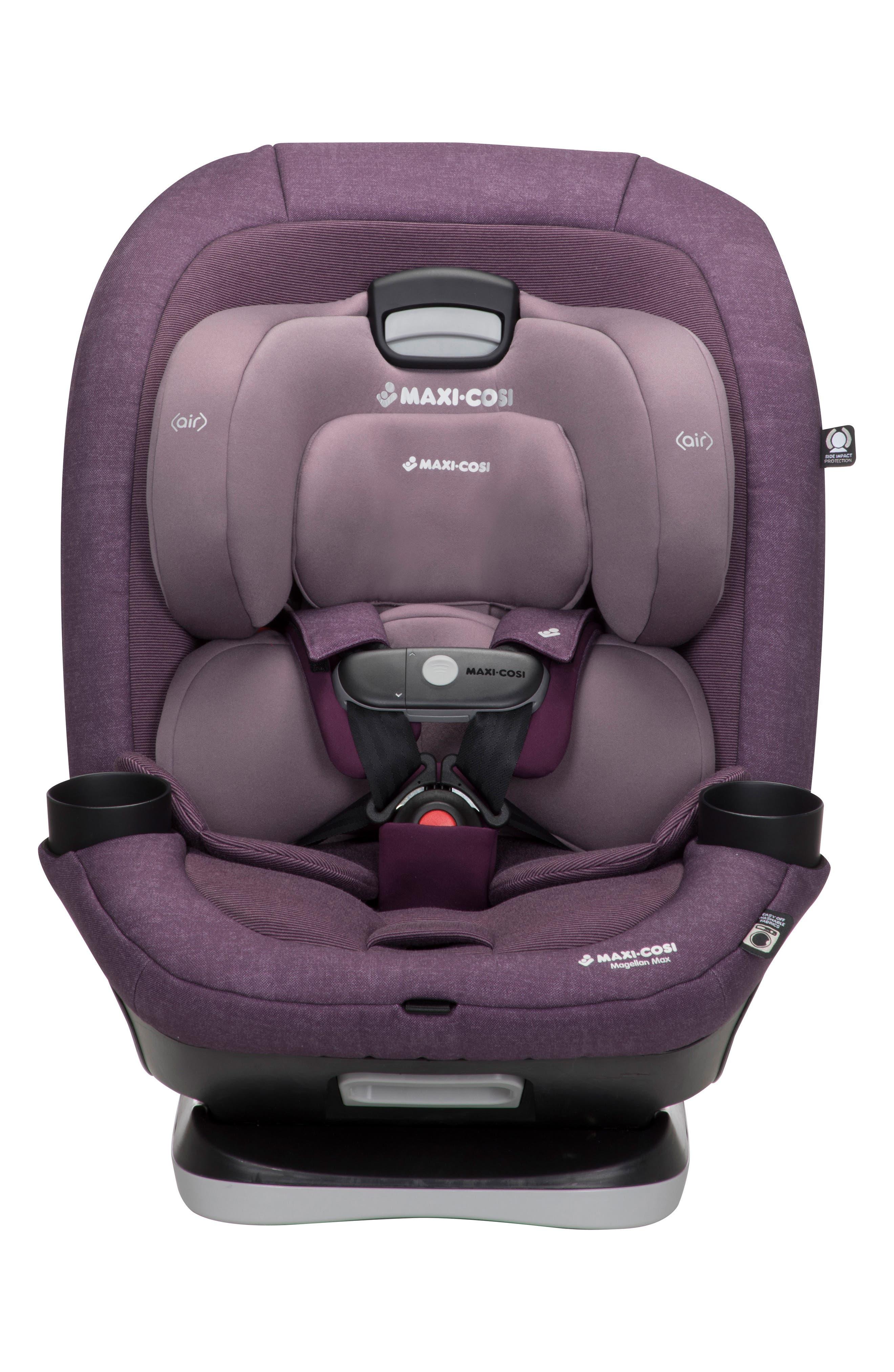 Infant MaxiCosi Magellan Max 2018 5In1 Convertible Car Seat