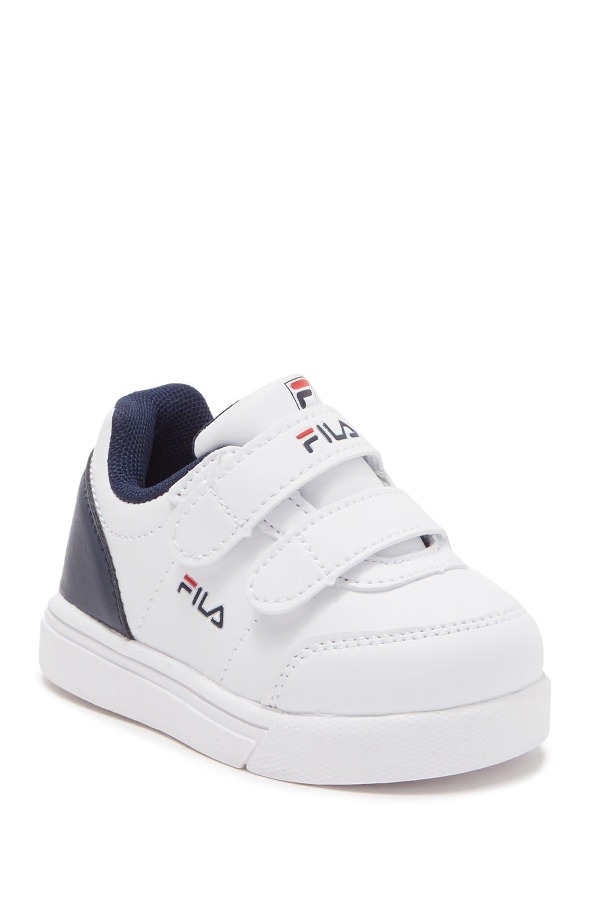 Image of FILA USA G1000 Strap Sneaker