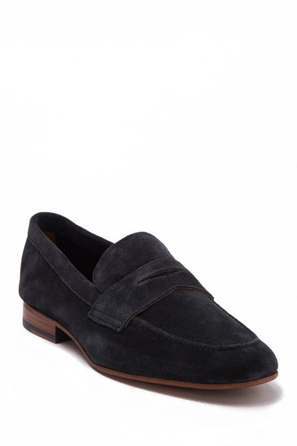Image of Gordon Rush Wilfred Penny Loafer