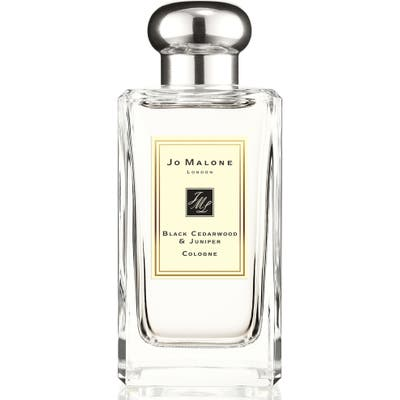 Jo Malone London(TM) Black Cedarwood & Juniper Cologne (3.4 Oz.)
