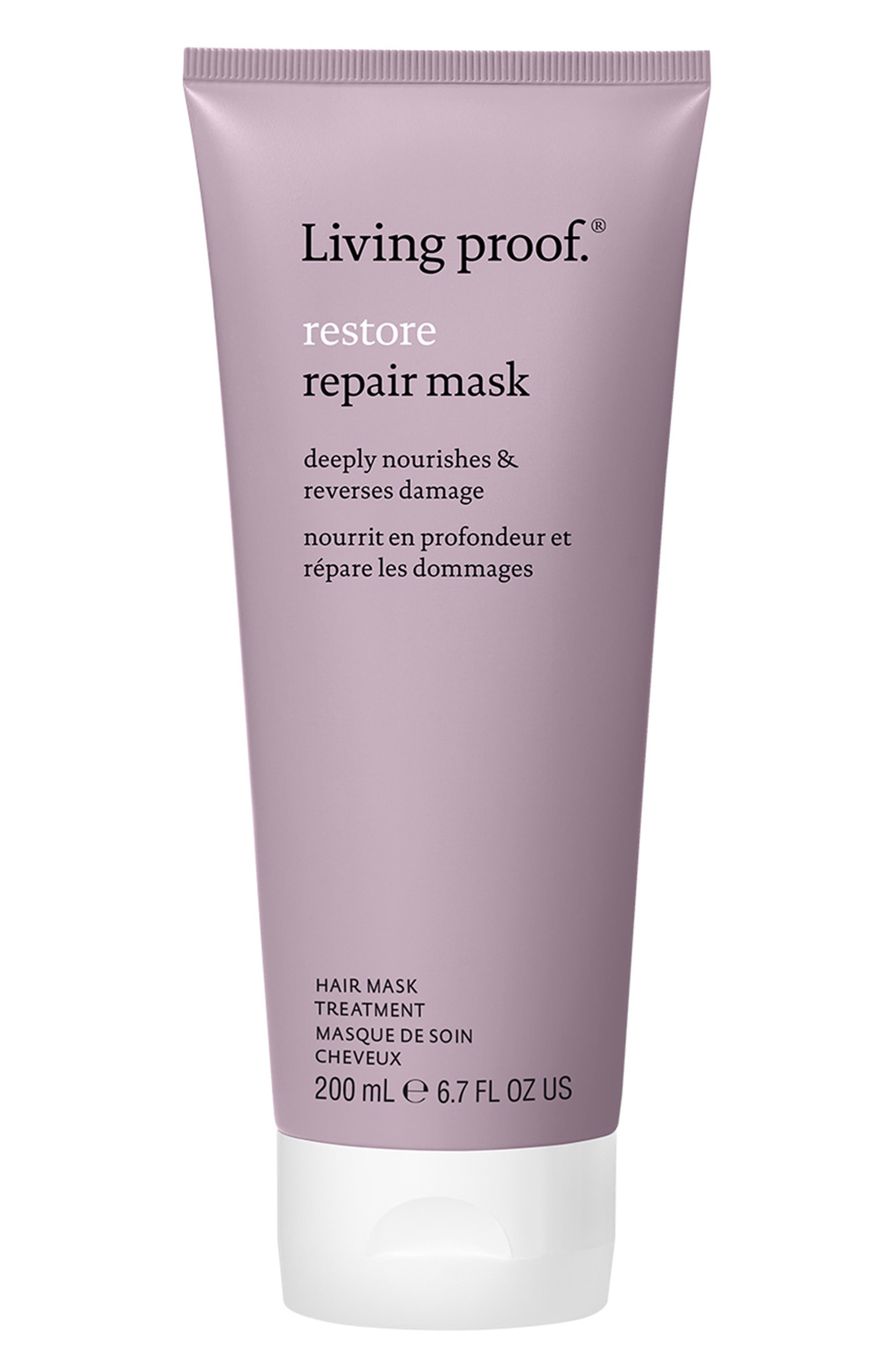 Living Proof Restore Repair Mask