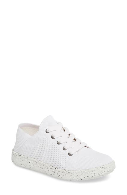Image of Eileen Fisher Clifton Perforated Sneaker