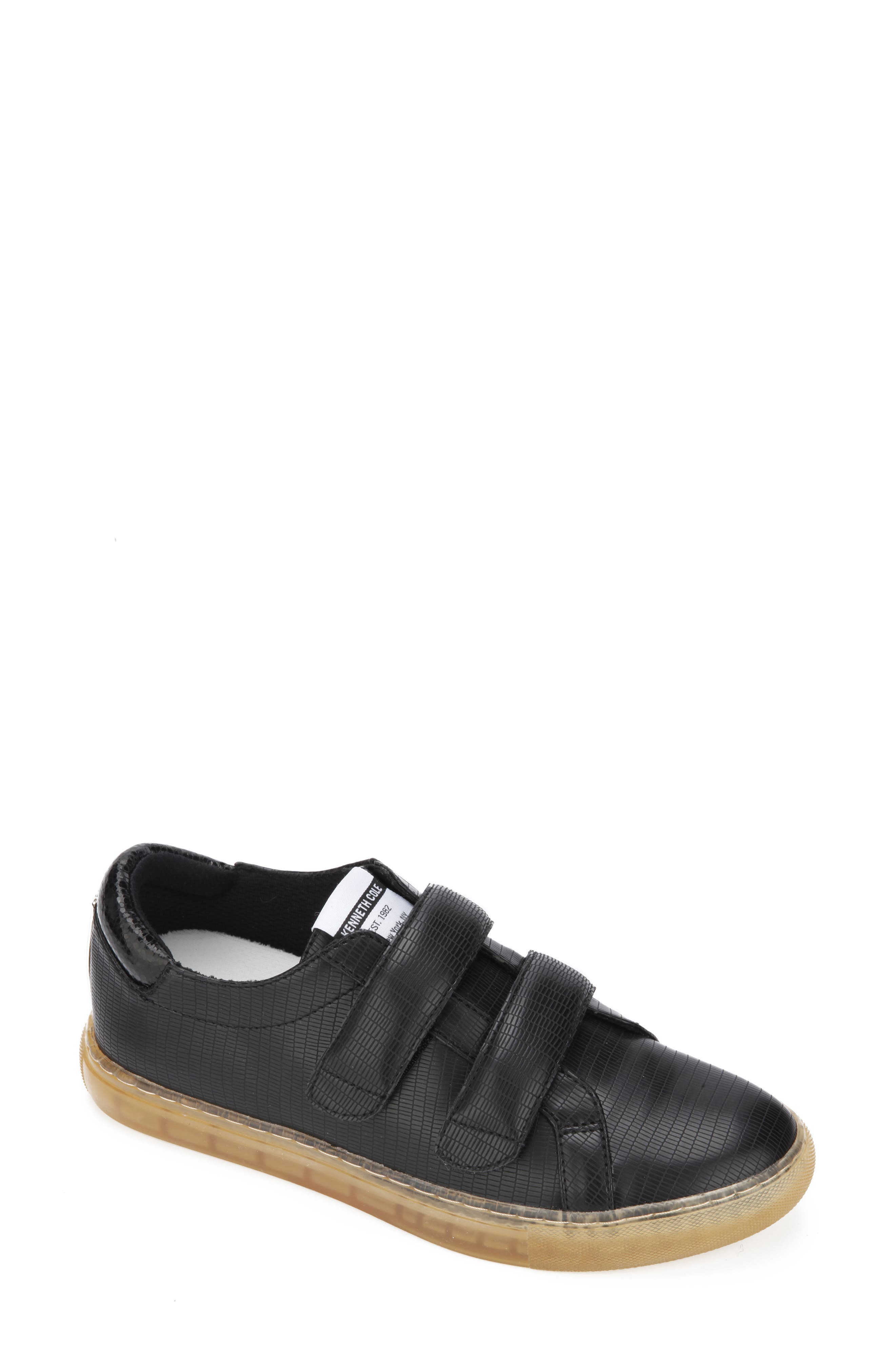 Kam Double Strap Sneaker