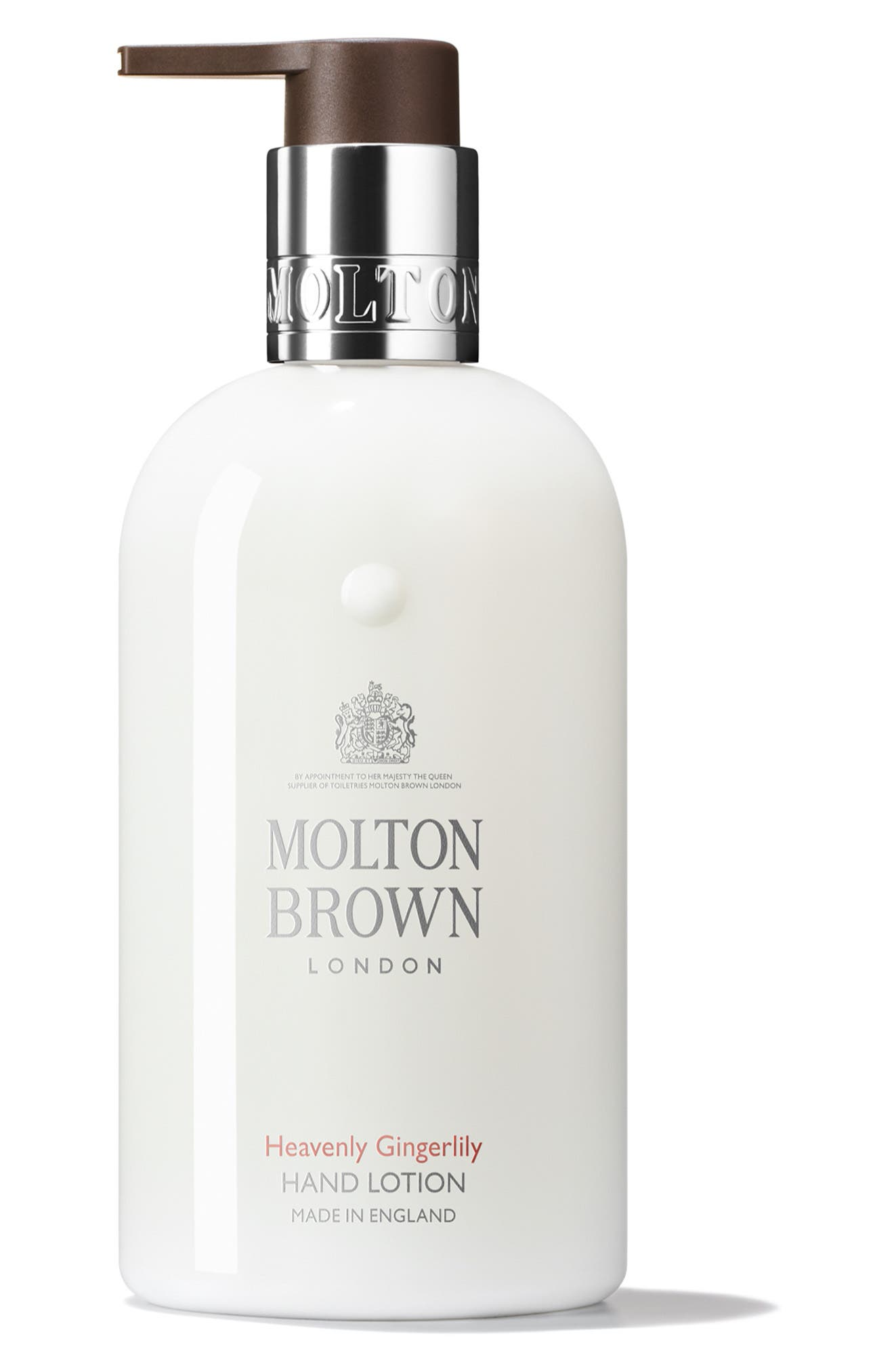 Hand Lotion in Coastal & Sea Fennel at Nordstrom