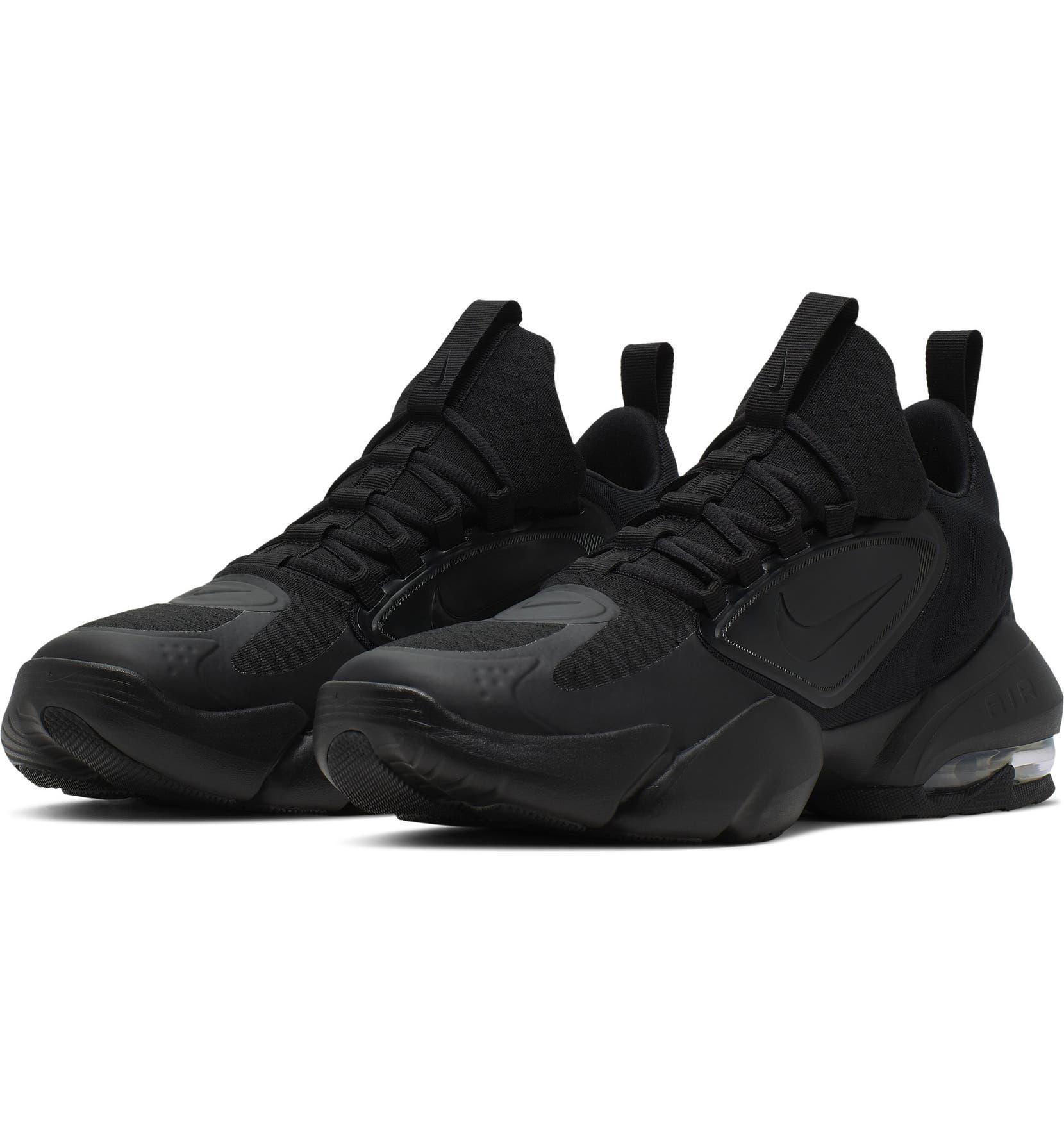 Nike Air Max Alpha Savage Men's Training Shoe. Nike ID