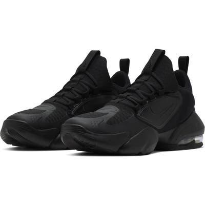 Nike Air Max Alpha Savage Training Shoe- Black