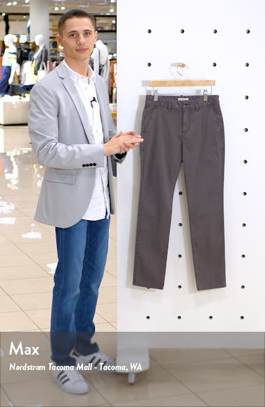 Trailblazer Chinos, sales video thumbnail