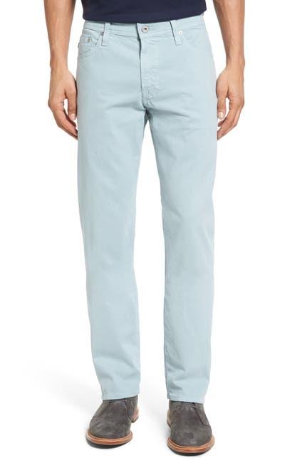 Image of AG Graduate SUD Slim Straight Leg Pants