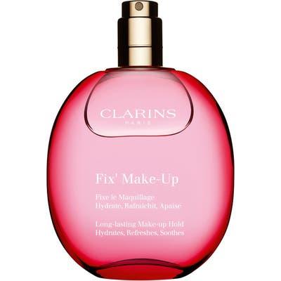 Clarins Fix Make-Up -