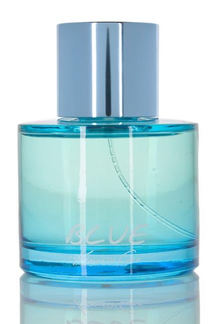 Image of KENNETH COLE Blue Eau De Toilette Spray - 3.4 fl.oz.