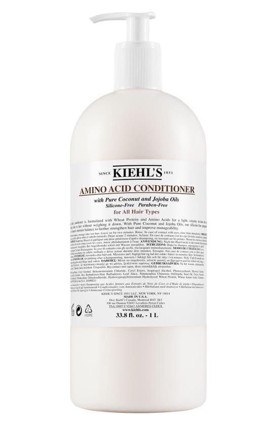 Kiehl's Since 1851 1851 Amino Acid Conditioner, 6.8 oz In Bottle