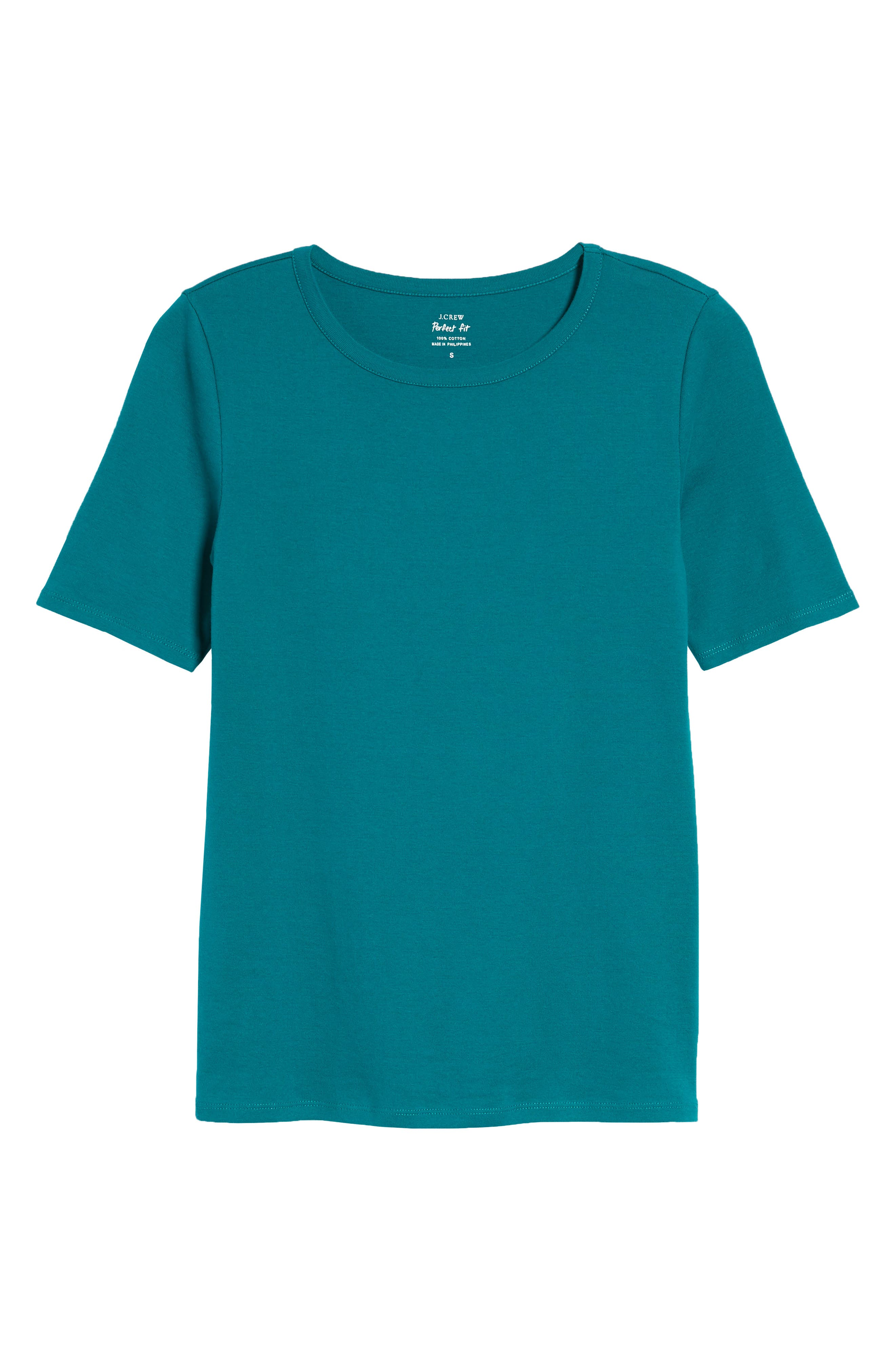,                             New Perfect Fit Tee,                             Alternate thumbnail 34, color,                             306