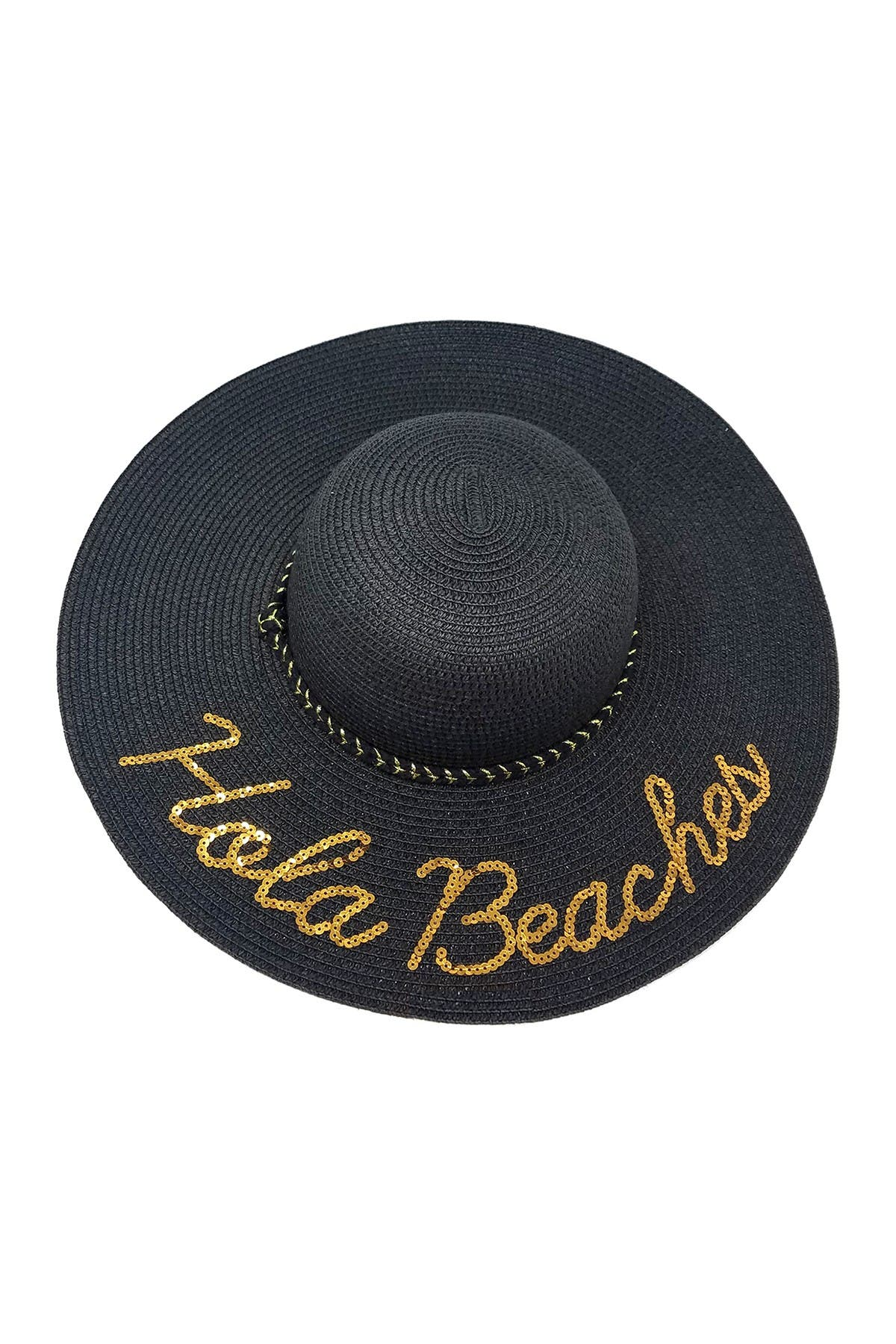 Image of David & Young Hola, Beaches Floppy Hat