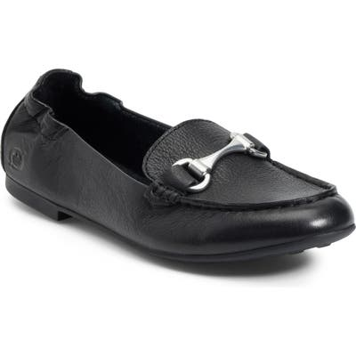 B?rn Clair Loafer, Black