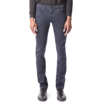 J Brand Tyler Slim Fit Jeans, Blue