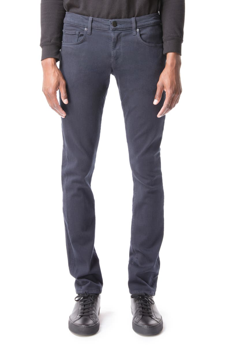 J BRAND Tyler Slim Fit Jeans, Main, color, NUBLOO