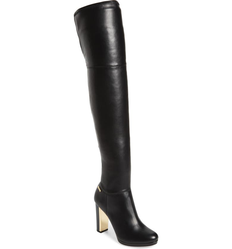 65c8b369b7e Pammie Over the Knee Boot