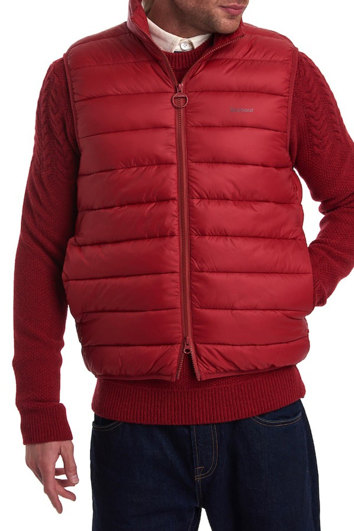 Image of Barbour Bretby Gilet Vest