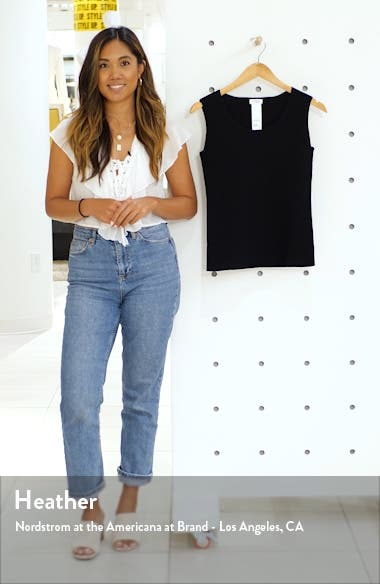 Sleeveless Sweater, sales video thumbnail