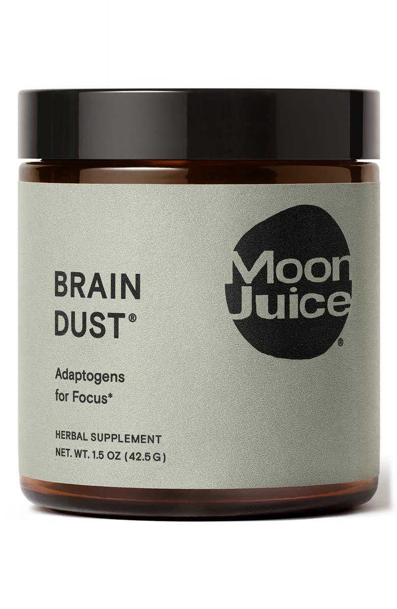 MOON JUICE Brain Dust<sup>™</sup> Jar, Main, color, BRAIN