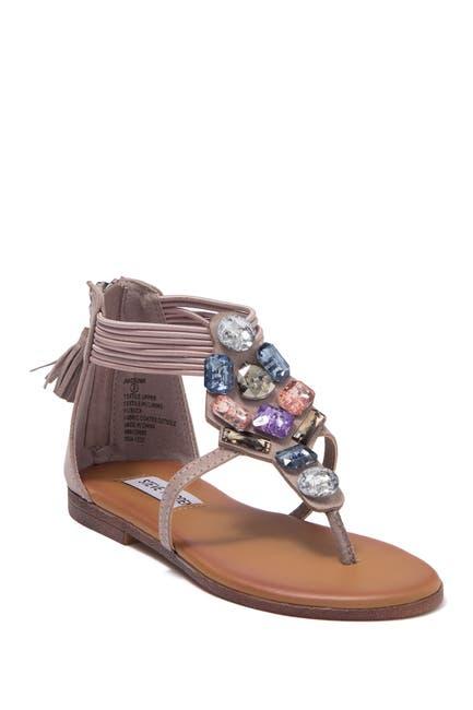 Image of Steve Madden J-Midsumr Bejeweled Sandal