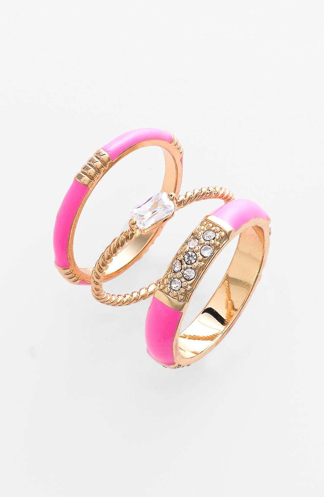 ,                             Stackable Rings,                             Main thumbnail 16, color,                             670