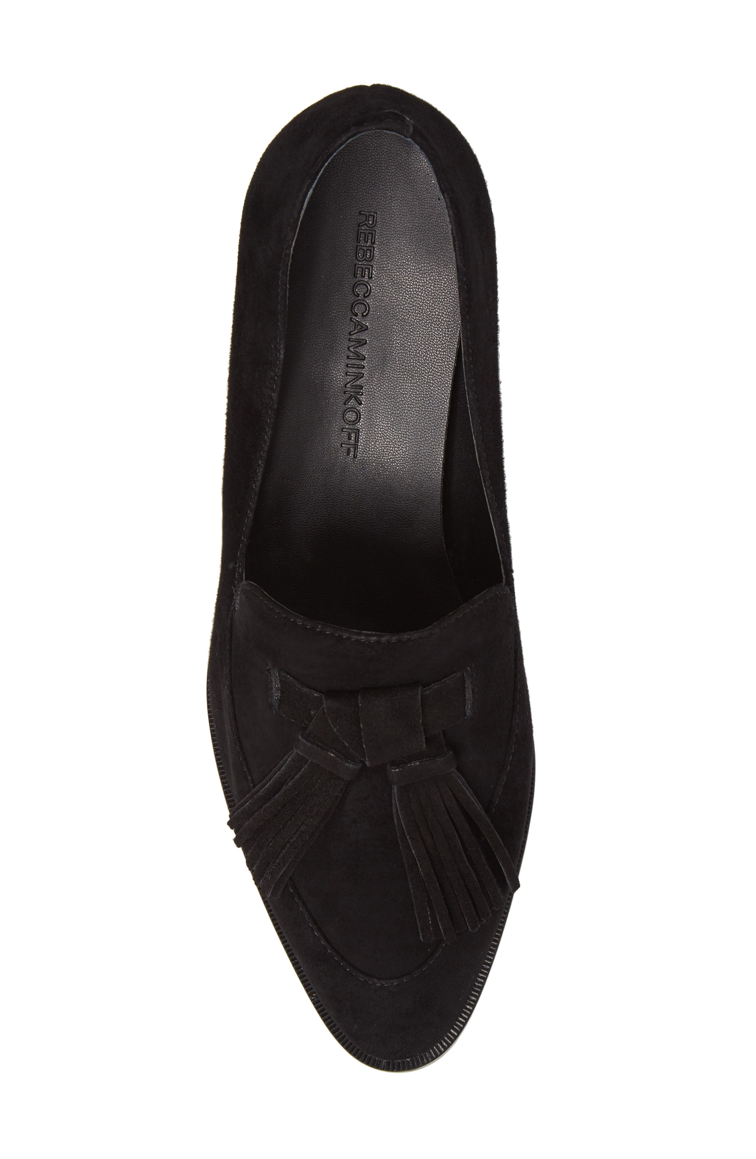 ,                             'Edie' Loafer,                             Alternate thumbnail 11, color,                             004