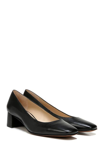 Image of Franco Sarto Guliana Leather Pump