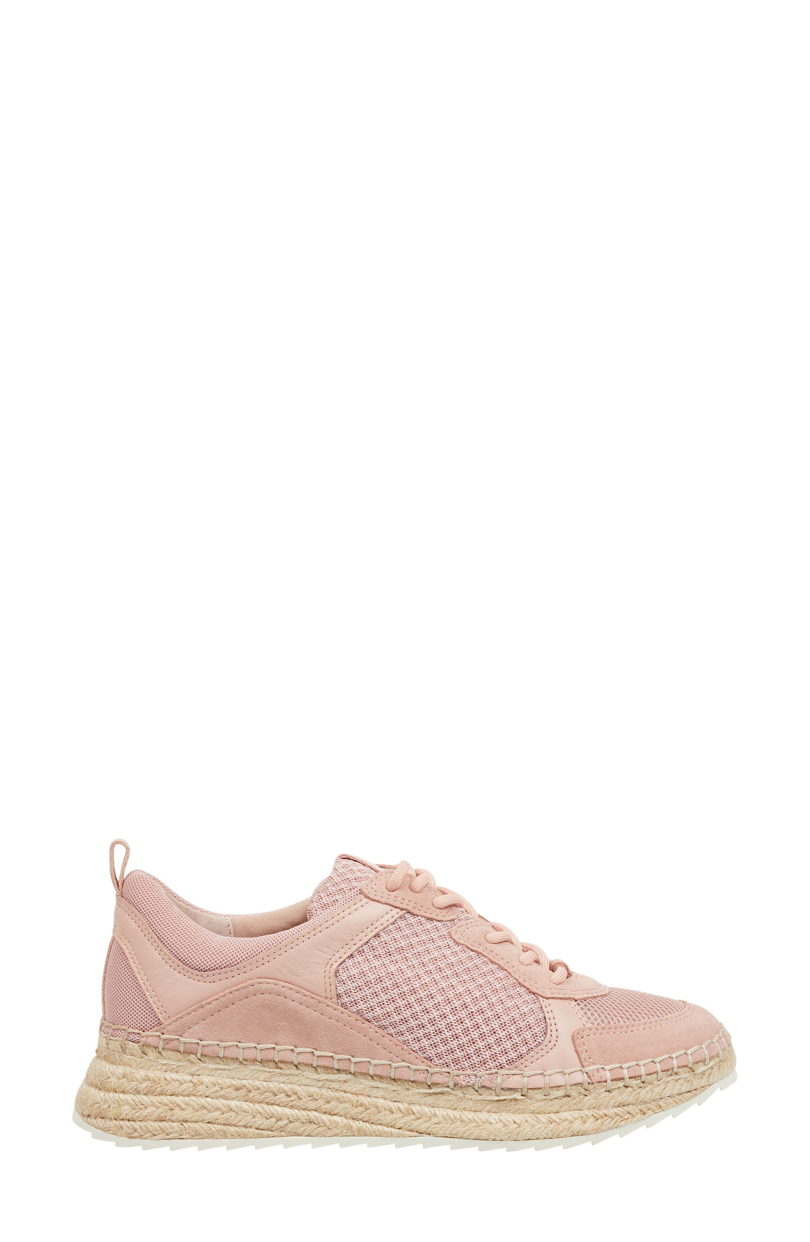 ,                             Janette Espadrille Sneaker,                             Alternate thumbnail 32, color,                             683