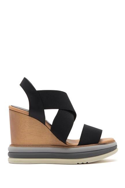 Image of Paloma Barcelo Filipinas Layered Wedge Sandal