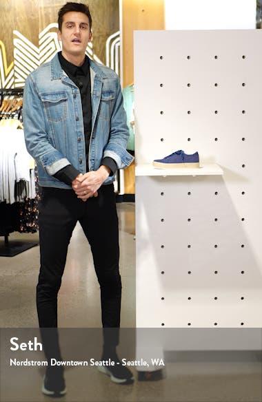 Kamspadrille Platform Sneaker, sales video thumbnail