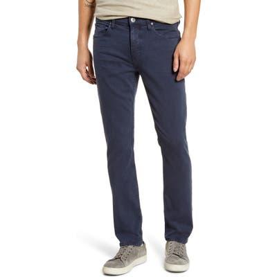 Paige Transcend - Lennox Slim Fit Jeans, Blue