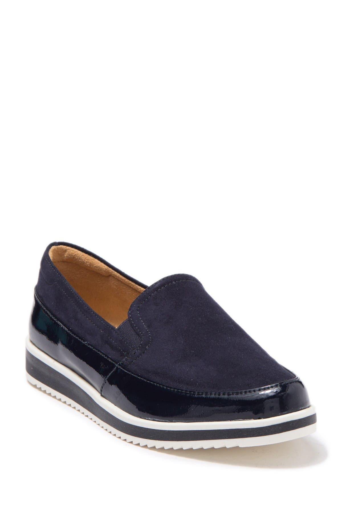 Image of Naturalizer Rome Slip-On Sneaker