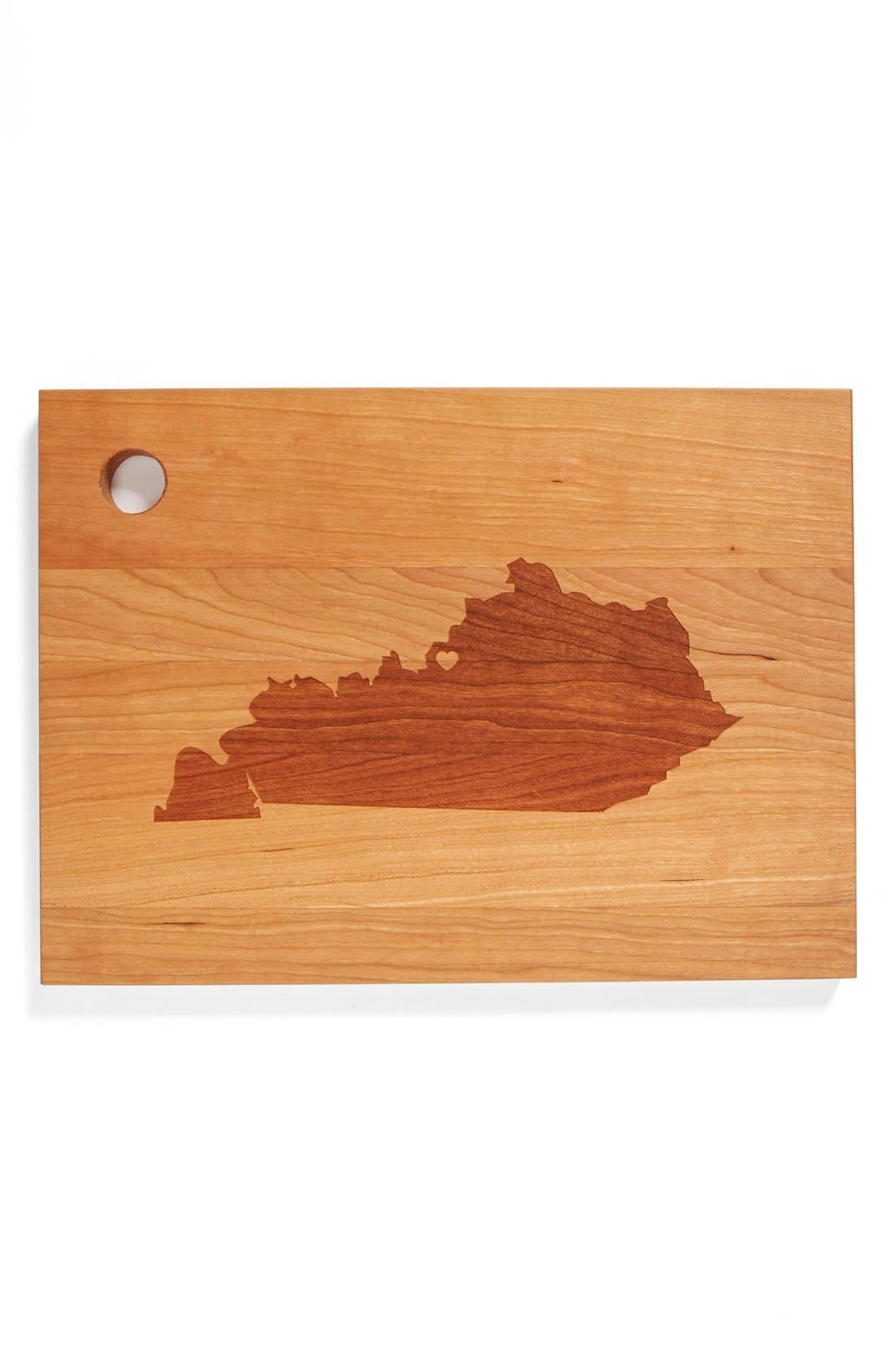 ,                             'State Silhouette' Cutting Board,                             Main thumbnail 19, color,                             216