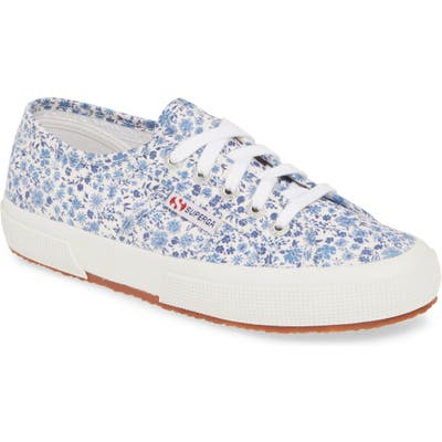 Superga Fantasy Cotu Sneaker - Blue