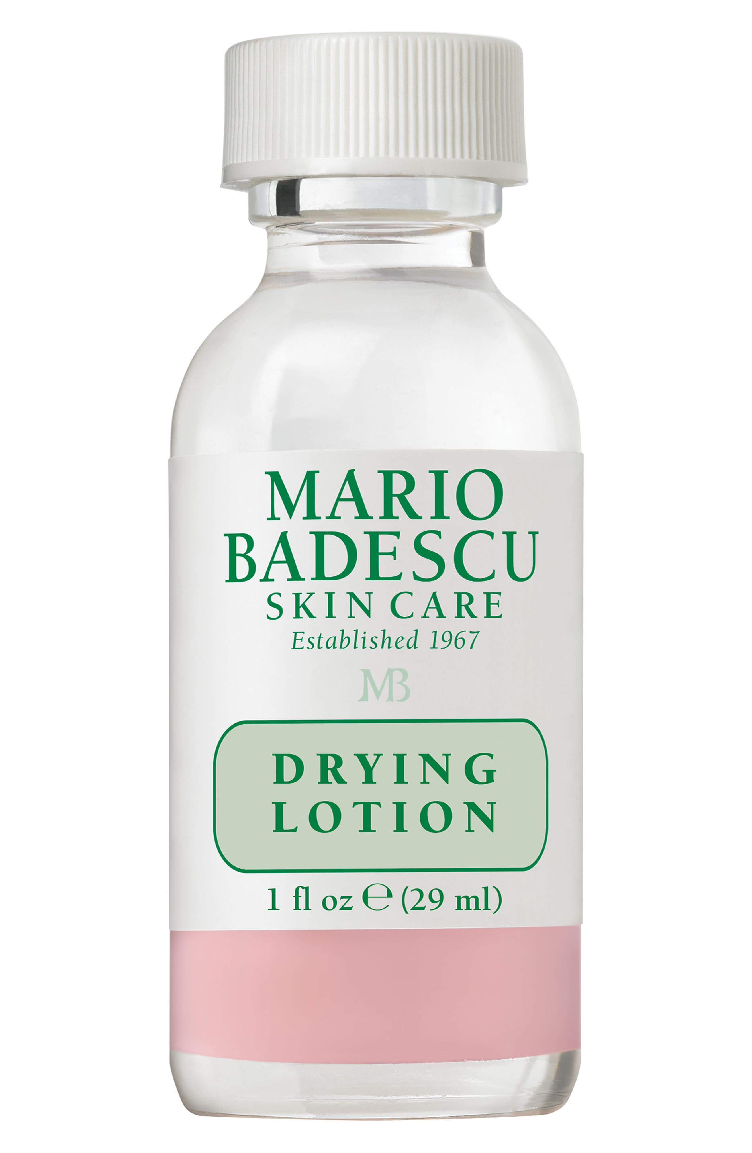 Drying Lotion Acne Treatment